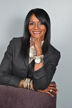 Pastor Anitha Jones