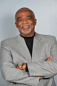 Pastor Tom Jones